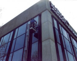 Michigan Commercial Office Window Cleaning
