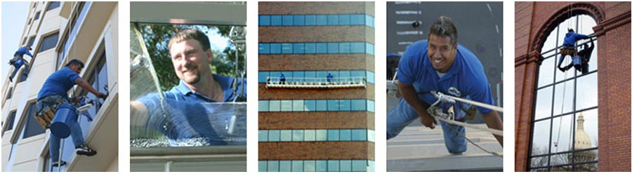 Michigan Commercial Window Cleaning Companies